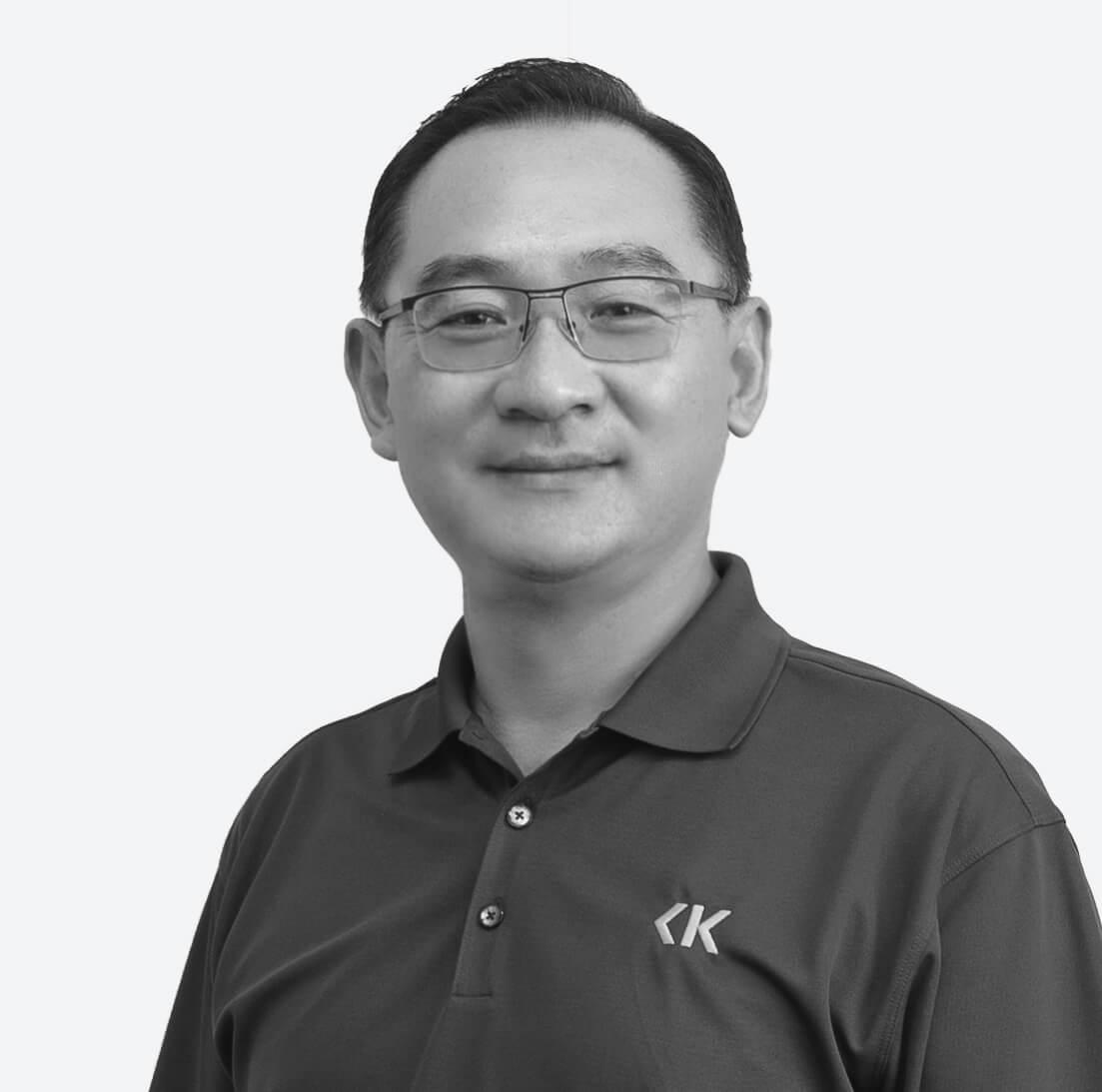 Joseph Nam